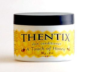 thentix 2 ounce jar